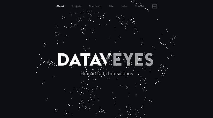 Dataveyes | Human Data Interactions