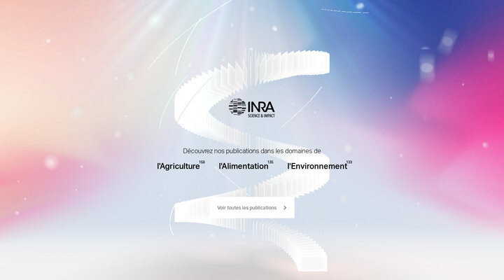 INRA | Faits marquants