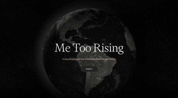 Me Too Rising