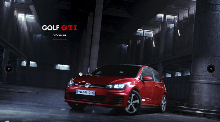 Volkswagen | Sports Cars