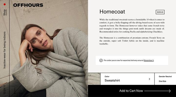 Sweatshirt – offhours-co