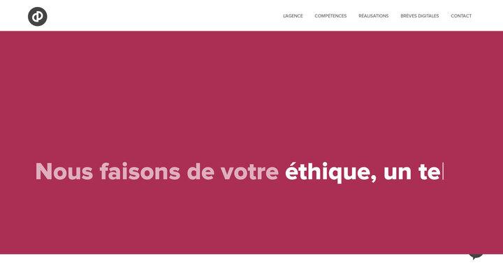 Castor & Pollux | Agence de communication digitale