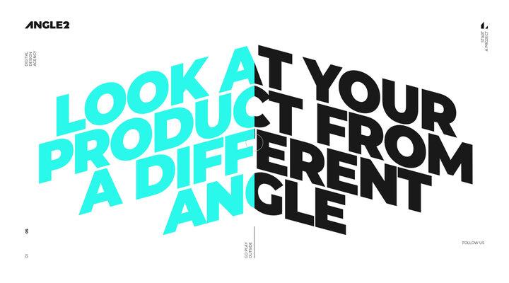 Angle2 | Design Agency
