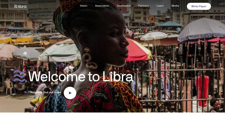 Libra | A New Global Currency