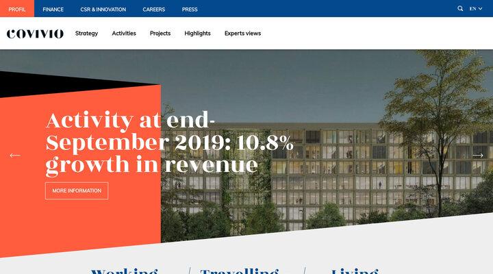 Real Estate Investing - Covivio (formerly Foncière des régions)