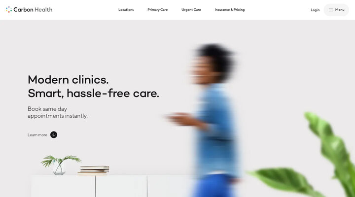 Carbon Health | Modern Primary & Urgent Care