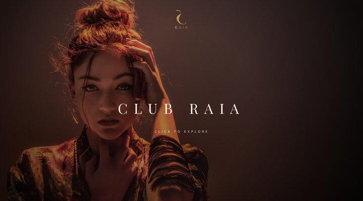 Raia | Jakarta's best Nightlife Experience