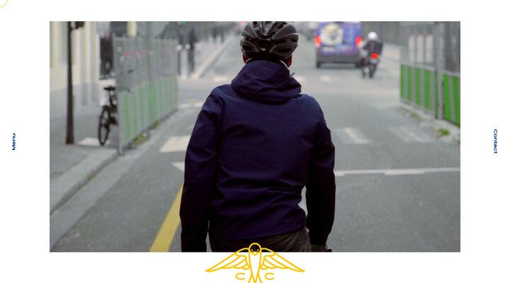 Cycles Cavale - Vélos urbains français