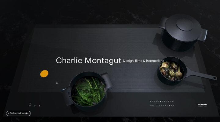 Charlie Montagut   Intro