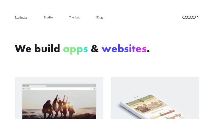 Digital Agency, Leicester. Website & Mobile app development.