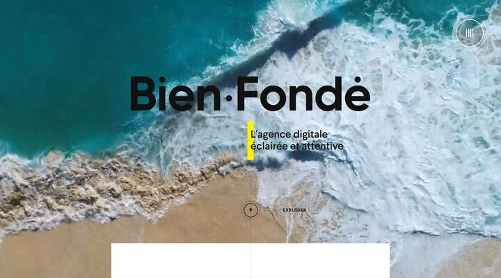 Bien-Fondé | Agence de communication digitale - Paris