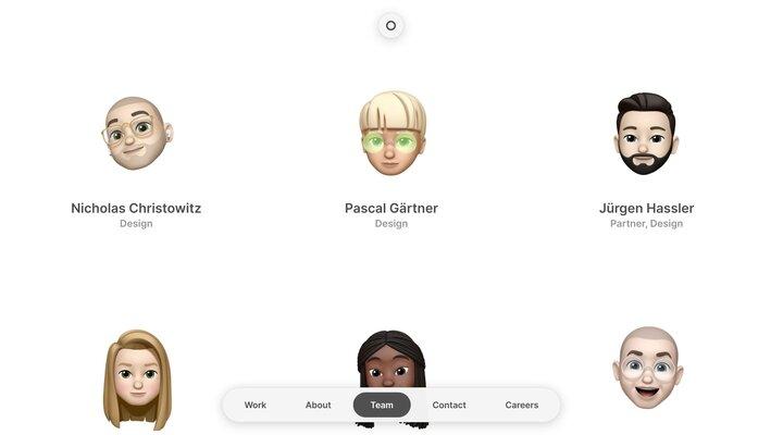 Team | MAD – Digital Product Studio