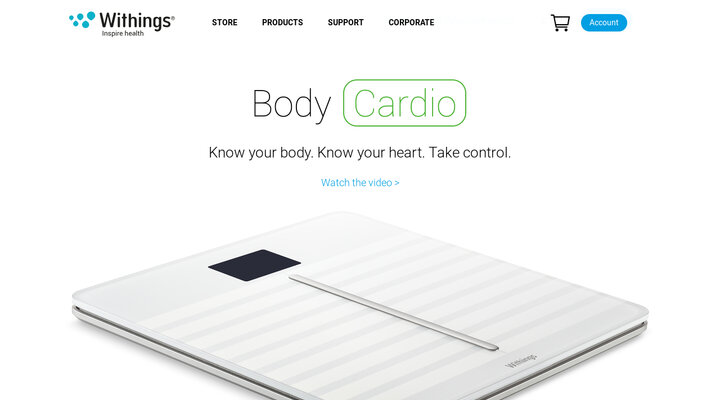 Body Cardio