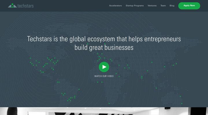 Techstars | A Global Startup Ecosystem