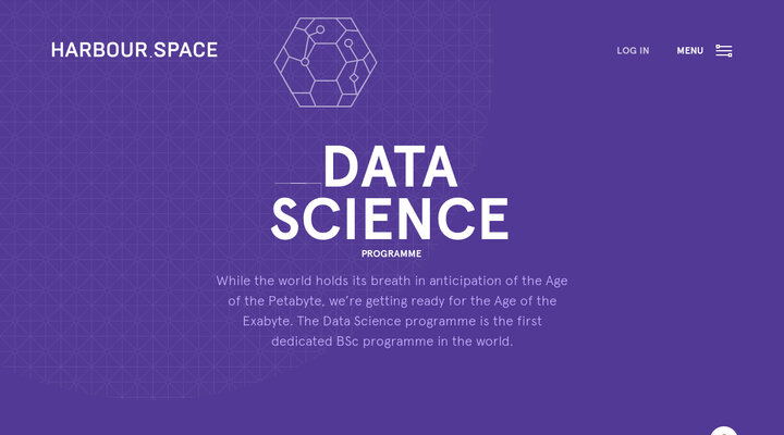 Data Science Degree | Harbour.Space University