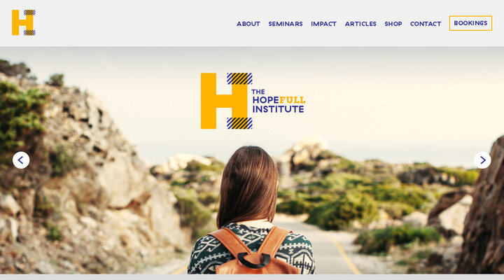 The HopeFull Institute