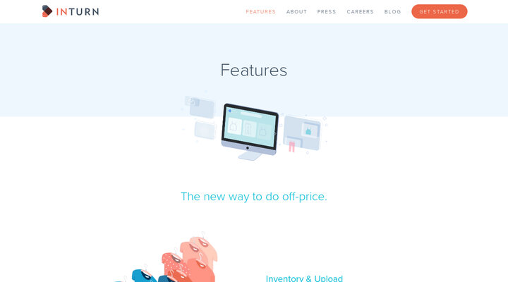 Features | INTURN
