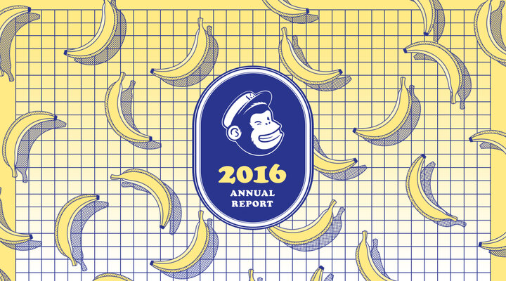 MailChimp 2016 Annual Report