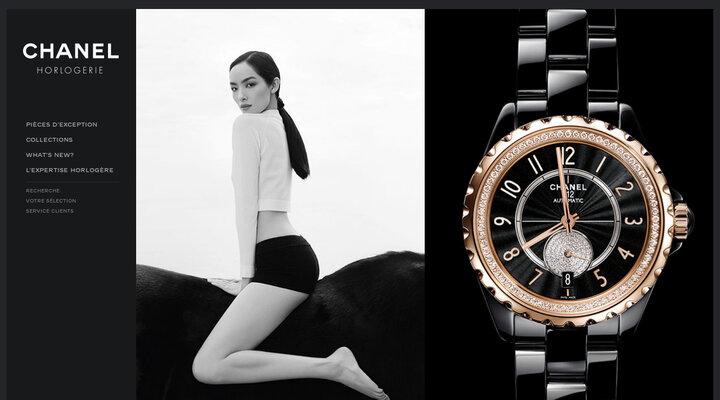 CHANEL - Horlogerie - montres