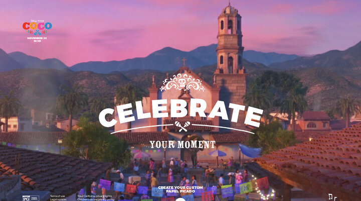 Celebrate Your Moment